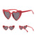 Lolita Sunnies - Red