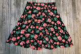 Swing Skirt (w/pockets)