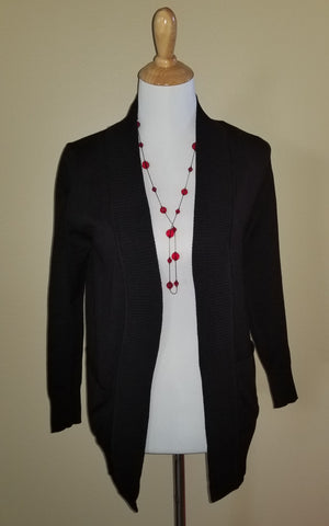 Fiona Fitted Cardigan