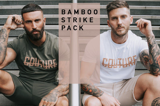 BAMBOO STRIKE PACK