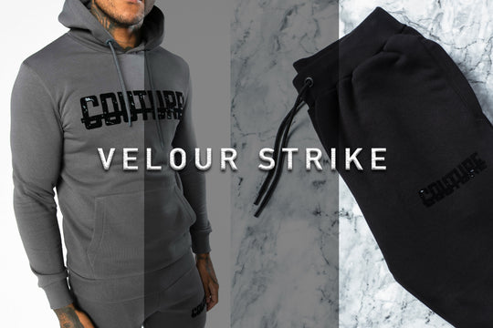 VELOUR STRIKE COLLECTION