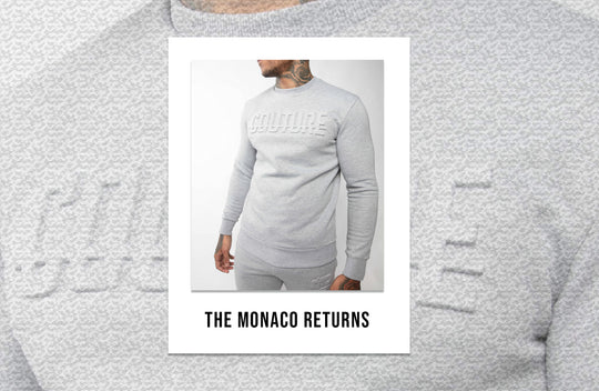THE FRESH COUTURE MONACO RETURNS.