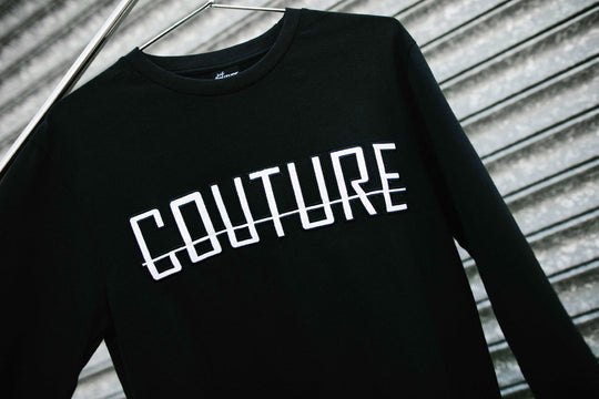 FRESH COUTURE™ SAINT LONG SLEEVE T-SHIRT RETURNS