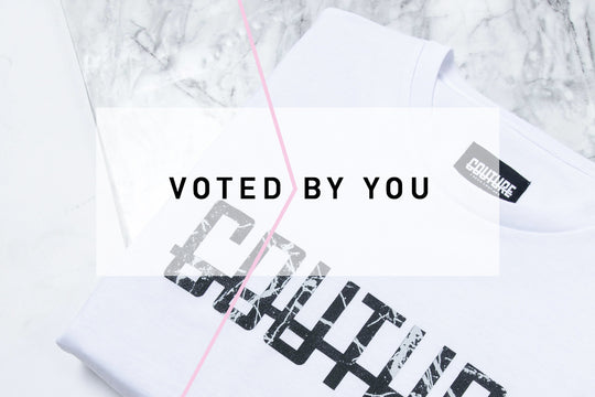 VOTED BY YOU - MARBLE STRIKE