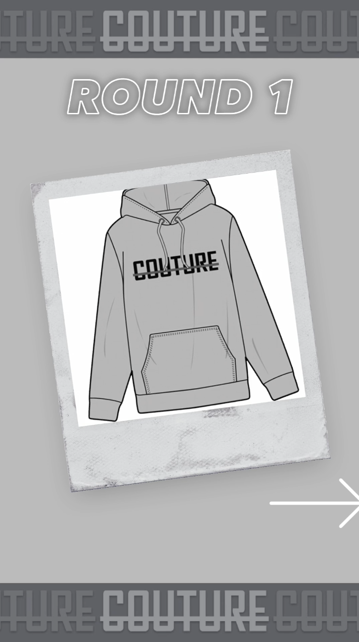 Online Voting Public Vote Pack // Official Fresh Couture™
