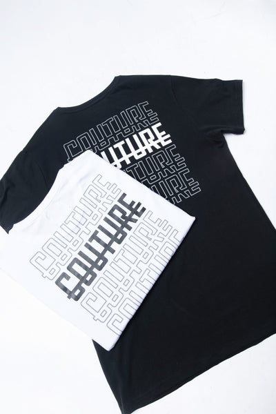 Fresh Couture Strike Rise Mono Pack T-Shirts