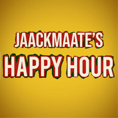 Listen to the JaackMaate Happy Hour Podcast