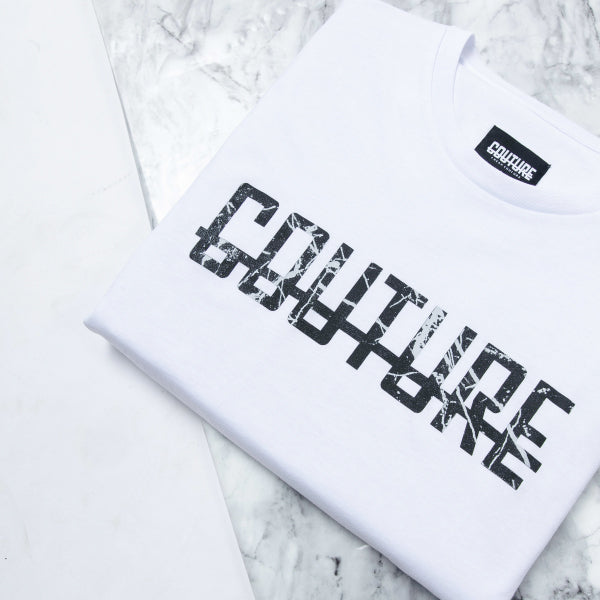 Fresh Couture Marble Strike T-Shirt
