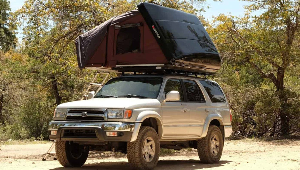 Field Tested - iKamper SkyCamp 4-Person Rooftop Tent: Expedition Portal