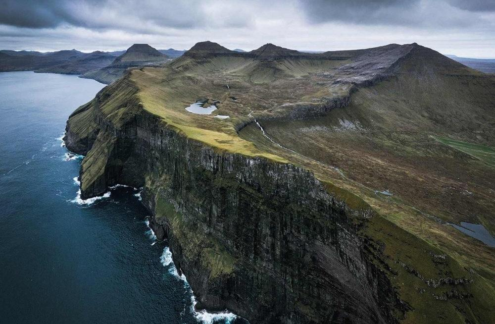 The Faroe Islands: The Nearest Farway Place: 4 Wheeled Nomad