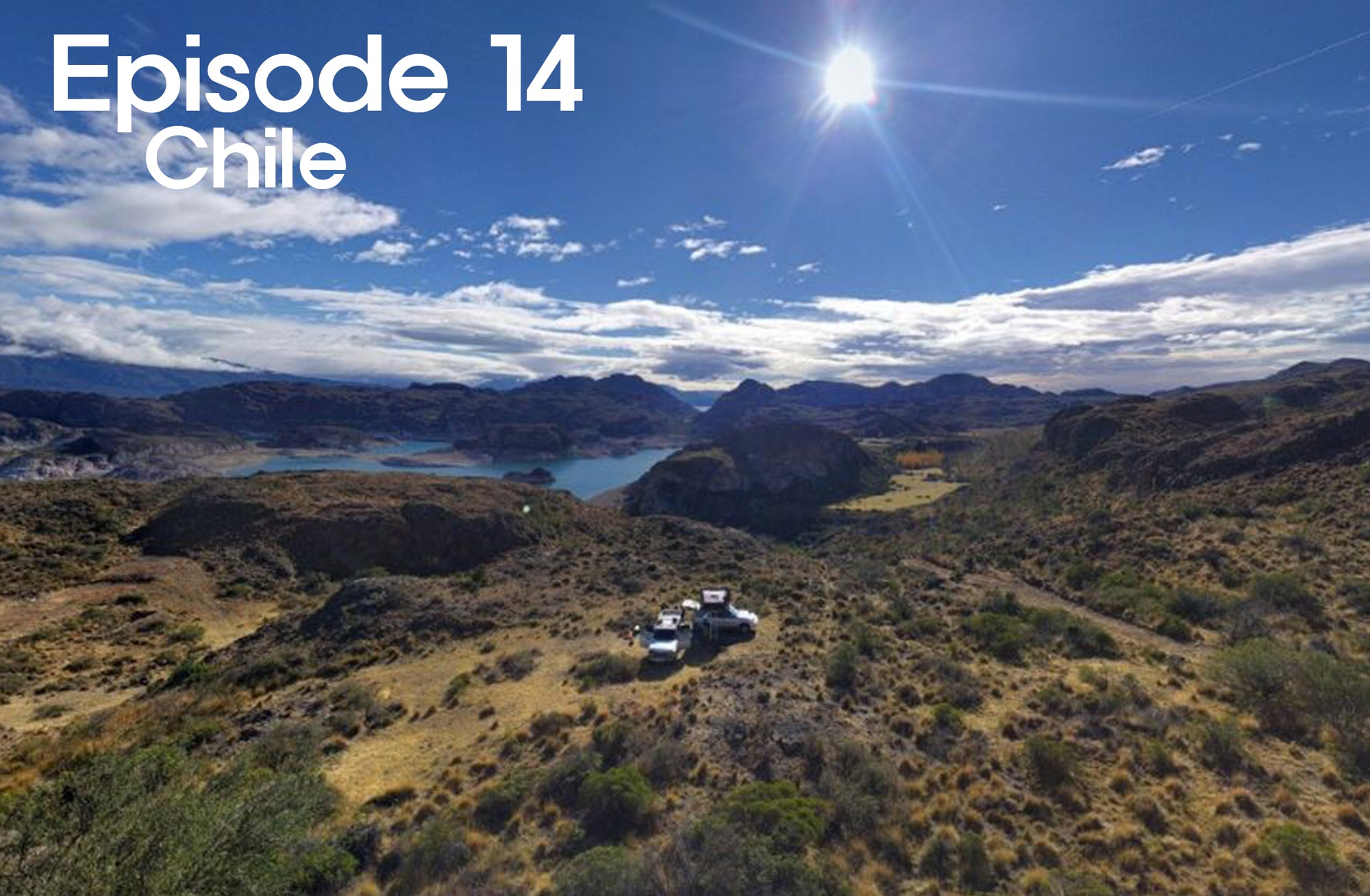 VUELTAMERICA - EPISODE 14 CHILE
