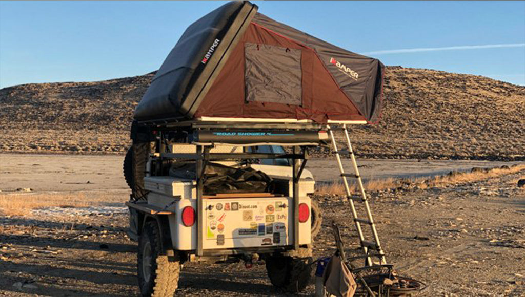 Skycamp 2.0 In-Depth Review: Off-Road.com
