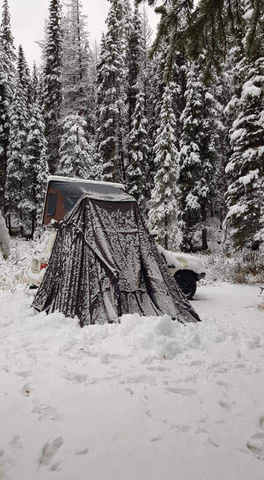 winter skycamp annex