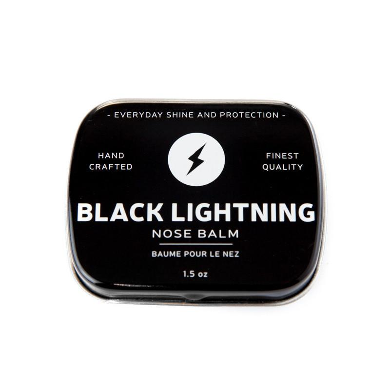 Black Lightning Nose Balm