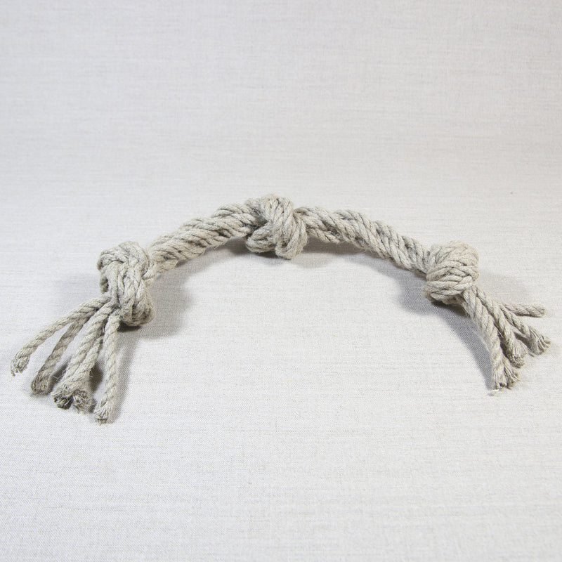 Hemp Rope Toy