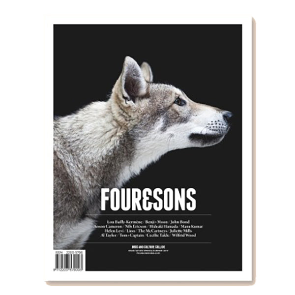 Four&Sons, Issue Seven—Spring 2017