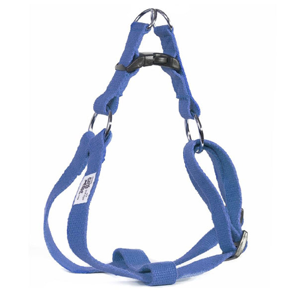 Earthdog Hemp Step-In Harness