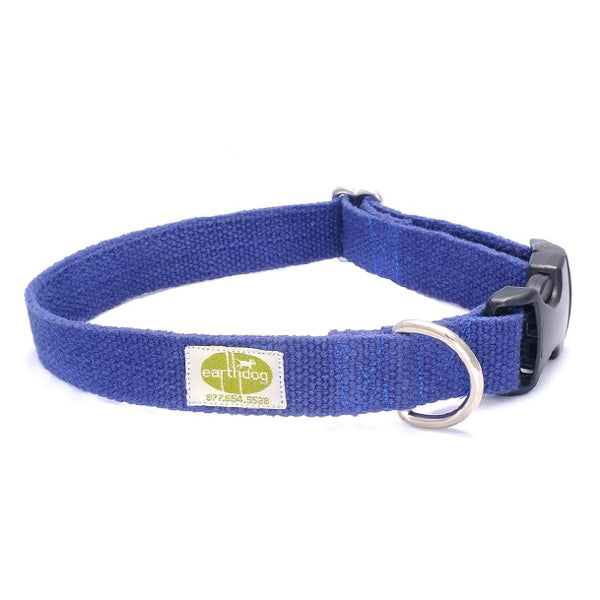 Earthdog Hemp Collar