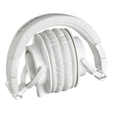audio-technica ATH-M50x headphones Canada - Folded