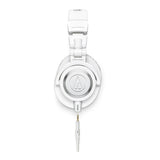 audio-technica ATH-M50x headphones Canada - Side View