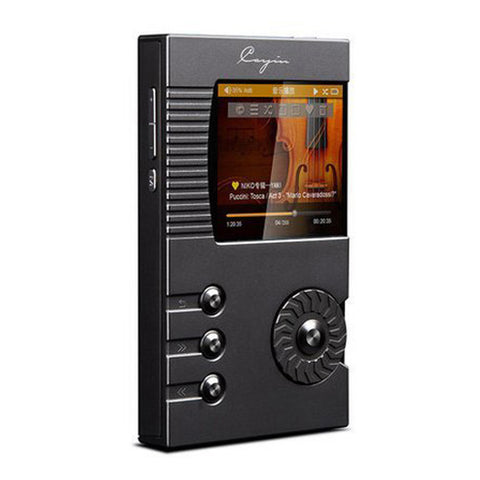 Cayin N5 Portable Music Player Canada
