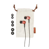 LSTN Bowery wood earbuds Accessories Canada - Cherry
