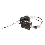 LSTN ENCORE Headphones Canada - Ebony - Lying Flat