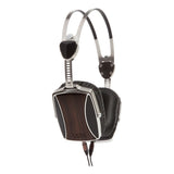 LSTN ENCORE Headphones Canada - Ebony