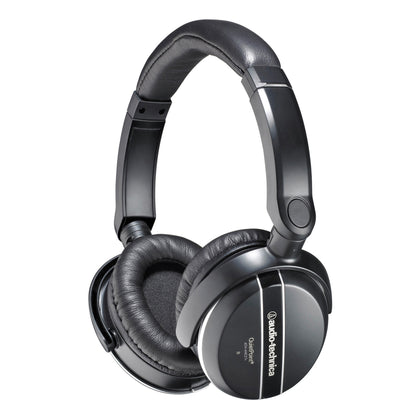 audio-technica ATH-ANC27X Active Noise-Cancelling headphones Canada