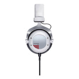 beyerdynamic CUSTOM One Pro Plus Canada - White - Side View