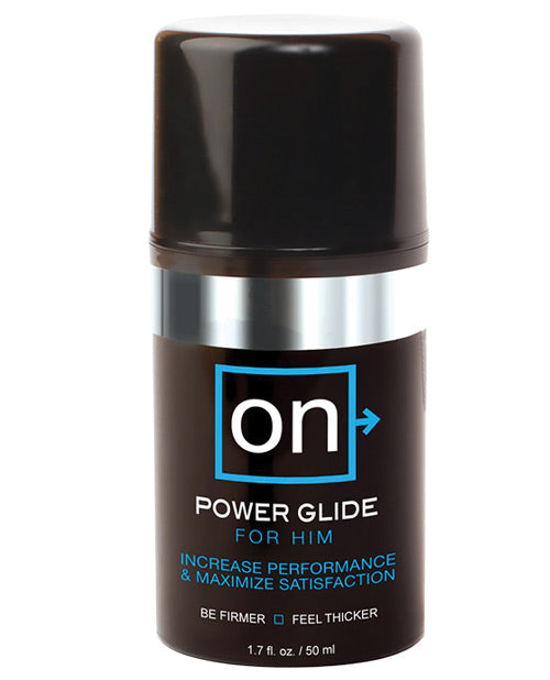 Power Glide For Him Performance Maximizer