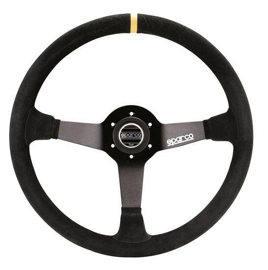 Sparco R 368 Steering Wheel - Imagine Motorsports