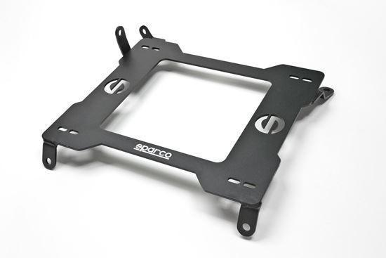 Audi – Sparco Seat Base - 600 Series - Imagine Motorsports