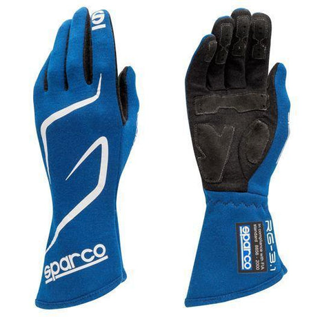 Sparco Land RG3 Gloves - Imagine Motorsports