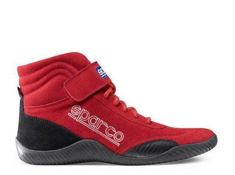 Sparco Race Driving Shoes - Imagine Motorsports