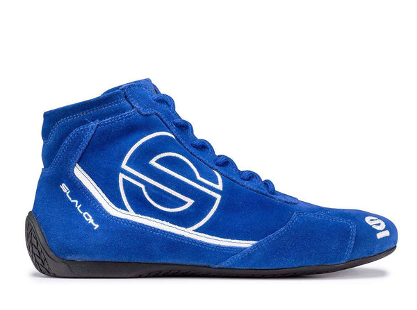 Sparco Slalom RB-3 Driving Shoes - Imagine Motorsports