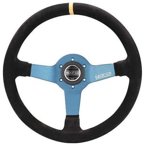 Sparco L550 Steering Wheel - Imagine Motorsports