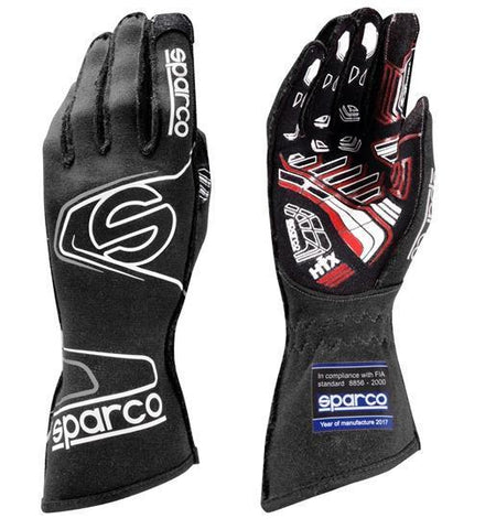 Sparco Arrow RG7 Evo Gloves - Imagine Motorsports