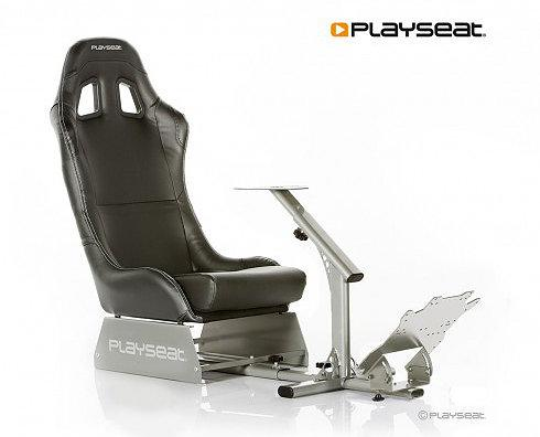 Playseat Evolution - Imagine Motorsports