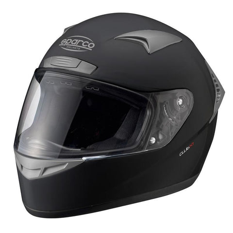 Sparco Club X-1 Helmet - Imagine Motorsports