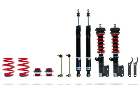 Pedders Extreme Xa Coilover Kit 2004-2006 GTO - Imagine Motorsports