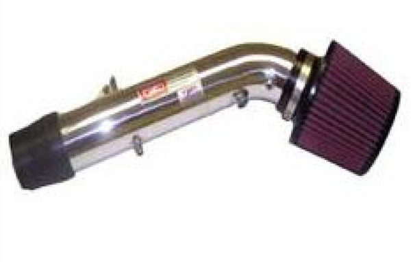 Injen 92-95 Civic Dx Lx Ex Si Polished Short Ram Intake - IS1520P - Imagine Motorsports