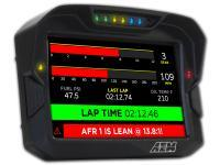 AEM CD-7 Digital Racing Dash Display - Imagine Motorsports