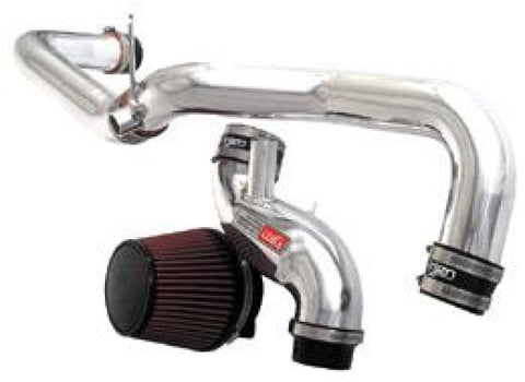 Injen 00-02 TT TT Quattro 180HP Motor Only Polished Cold Air Intake - RD3025P - Imagine Motorsports