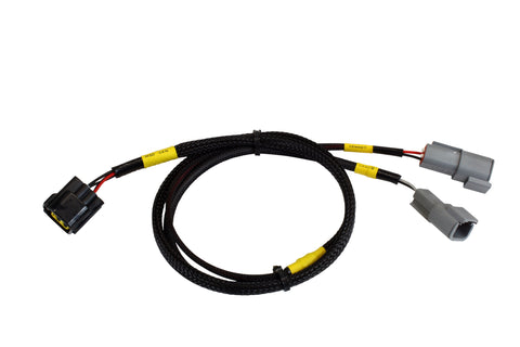 AEM CD-7 Plug & Play Adapter Harnesses For 3rd Party Devices - Imagine Motorsports