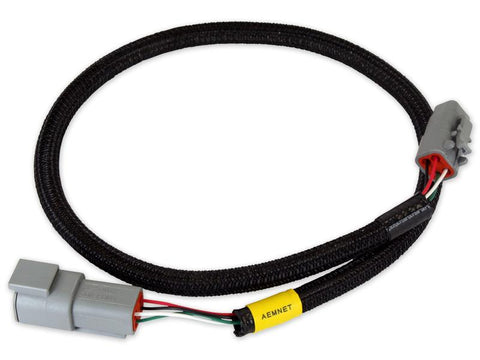 AEM AEMNet CAN Bus Extension Cables - Imagine Motorsports