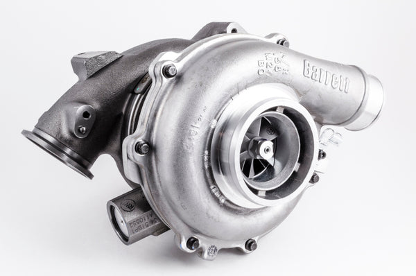 Garrett Power Max GT3788VA Turbo Kit - Imagine Motorsports