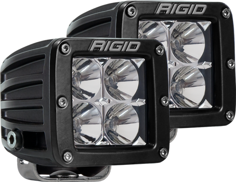 Rigid Industries Dually - Flood - Set of 2 - Imagine Motorsports