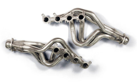 Kooks 2016 Chevrolet Camaro SS 1 7/8in x 3in SS Longtube Headers w/ Catted Connection Pipes - Imagine Motorsports
