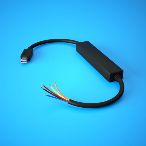 HP Tuners Pro Link Cable for MPVI2 - Imagine Motorsports